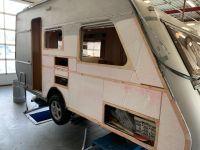 Schadeherstel aan caravan of camper