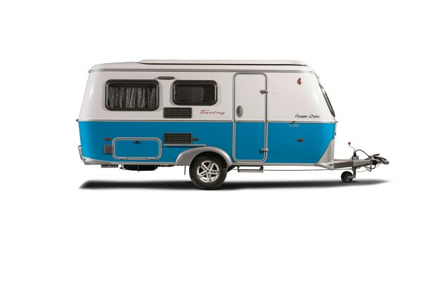 Caravan-accessoires