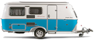 Voorraad caravans